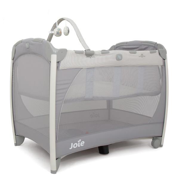 奇哥 joie Excursion嬰兒床 遊戲床(可收折)