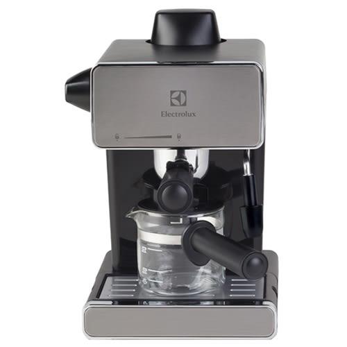 【Electrolux 伊萊克斯】 5bar義式咖啡機EES1504K(贈咖啡豆)