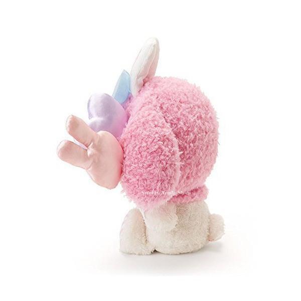 日本限定 美樂蒂  草莓色的遊園地系列 玩偶娃娃