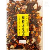 金德恩 柳橙風味水果粒茶1包150g