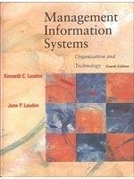 二手書博民逛書店 《Management information systems : organization and technology》 R2Y ISBN:013213778X