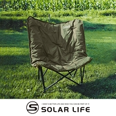 Coleman 沙發椅/CM-37447.露營折疊椅 戶外休閒椅 摺疊野餐椅 釣魚月亮椅 鋁合金便攜懶人椅