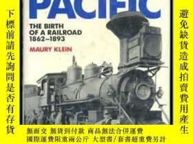 二手書博民逛書店Union罕見Pacific-聯合太平洋公司Y443421 Maury Klein (Edit... Doub