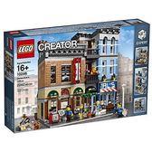【隔日出貨】LEGO 10246 樂高 Creator Expert 系列偵探事務所