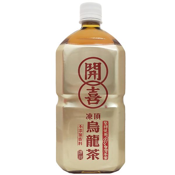 開喜凍頂烏龍茶-清甜1000ml【康鄰超市】