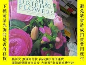 二手書博民逛書店FRESH罕見DRIED FLOWERSY267886 ISBN