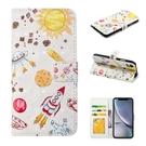 蘋果12 mini保護套日韓 卡通可愛IPhone 12翻蓋手機殼 iPhone12 Pro Max保護殼皮套 蘋果12 Pro翻蓋手機套