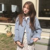 毛呢外套女短款2020流行秋冬季新款韓版小個子流行薄呢子大衣