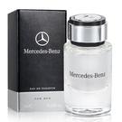 Mercedes Benz 賓士男性淡香水 迷你香7ml