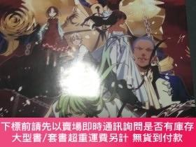 二手書博民逛書店日文漫畫罕見fate strange fake 很厚的大本漫畫Y481607 type moon 角川文庫漫畫