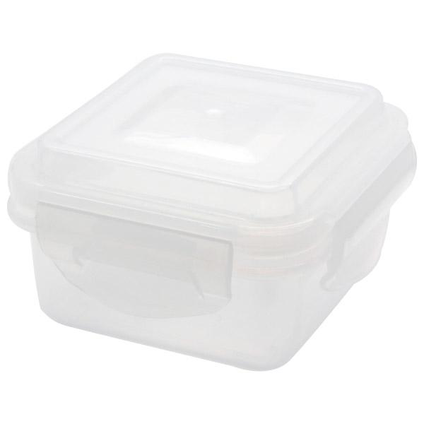 可微波方型保鮮盒 150ml E-681 NITORI宜得利家居
