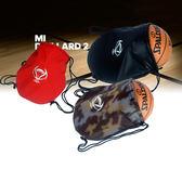 籃球包 足球袋籃球包健身包運動收納包雙肩背包抽繩袋休閒購物袋輕巧便攜 全館免運