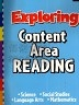 二手書R2YB《EXPLORING CONTENT AREA READING L