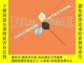 二手書博民逛書店Real-time罕見Collision Detection-實時碰撞檢測Y436638 Christer E