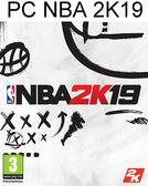 預購2018/9/11(實體版)PC 美國職業籃球 NBA 2K19 亞版中文版 一般版