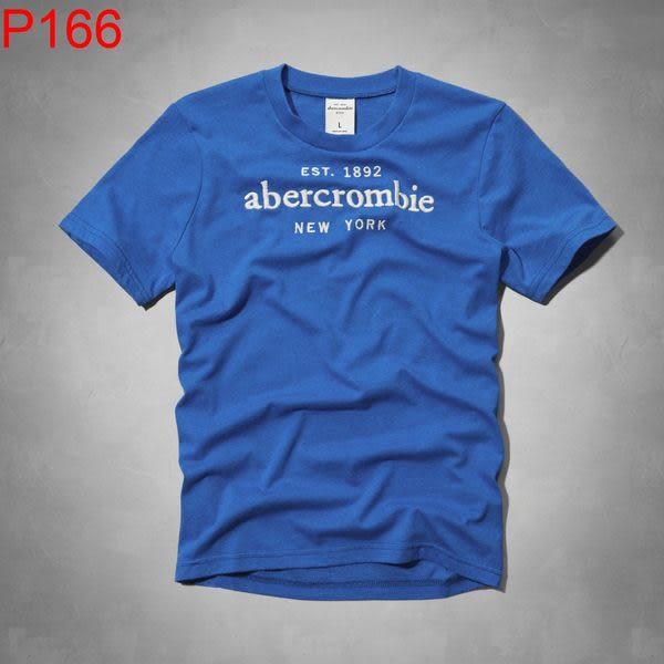 AF Abercrombie & Fitch A&F A & F KIDS 男 小孩款 當季最新現貨 T-Shirt 小a P166