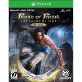 Xbox One 波斯王子 時之沙重製版 中文版 【預購2021/1/12】