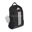 adidas 後背包 Power 5 Backpack 黑 白 男款 基本款 運動休閒 【ACS】 FI7968