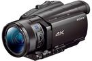 SONY 數位攝影機 FDR-AX700...