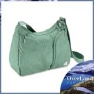 【OVERLAND 美國 Madison Hobe 輕量側背包《淺綠》】OL151NBD0442/肩背包/斜背包