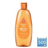 嬌生嬰兒洗髮精 (柔亮 500ml)《宏泰健康生活網》