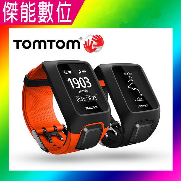 贈野火橘錶帶!!! TomTom Adventurer 探險者GPS戶外運動錶 運動手錶