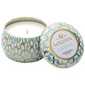 【VOLUSPA】香氛蠟燭 Maison Blanc系列《拉古納》 4oz