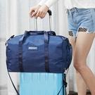 《WEEKEIGHT》多功能乾濕分離設計大型手提旅行袋/運動背包