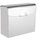 免打孔衛生間廁所紙巾盒廁紙盒衛生紙置物架