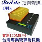 Bedste頂創 1對5 硬碟拷貝機 M...