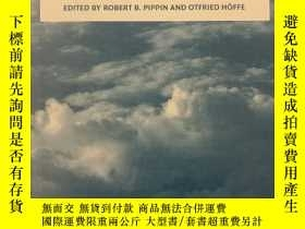 二手書博民逛書店Hegel罕見on Ethics and Politics (T