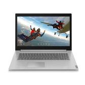 聯想 L340 81LG007HTW 15.6吋高階雙碟筆電(白金灰)【Intel Core i7 8565U / 8GB / 1TB+256GB M.2 / Win 10】