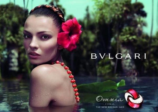 Bvlgari Omnia Coral 寶格麗晶艷女性淡香水 65ml tester【5295 我愛購物】