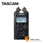 Tascam DR-40x 新版 四軌/支援幻象電源 攜帶型數位錄音機 XY立體聲 錄音筆/可當USB麥克風