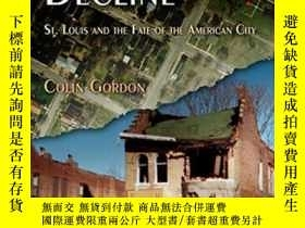 二手書博民逛書店Mapping罕見DeclineY256260 Colin Gordon University Of Penn