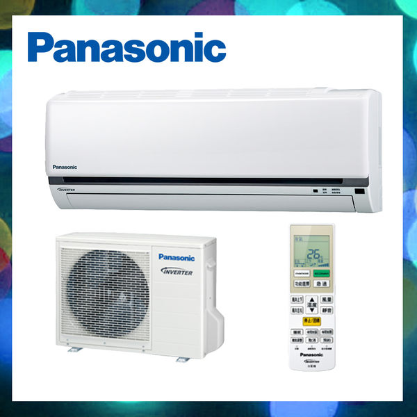 ✿國際Panasonic✿K系列變頻分離式冷專冷氣*適用17-20坪 CU-K90BCA2/CS-K90BA2(含基本安裝+舊機回收)