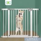 寵物狗狗圍欄柵欄家用室內防擋貓門欄貓咪狗籠子大中小型犬隔離門 快速出貨YJT快速出貨