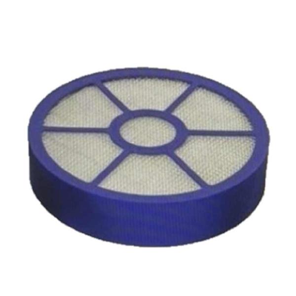 [106美國直購] Crucial Vacuum 1 Dyson DC33 Post Filter, Designed to Fit Dyson DC33 Multi Floor Vacuums 921616-01