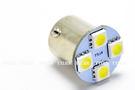 1156 1157 220V LED燈泡 (BA15S BAY15D BA15D)照明燈