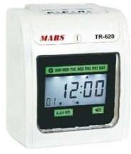 MARS TR-620 打卡鐘