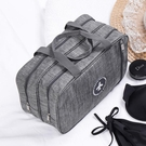 游泳包干濕分離防水袋大容量游泳用品裝備運動健身包女洗漱包男士