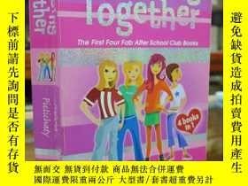 二手書博民逛書店Clubbing罕見Together(一起泡吧): The Fi