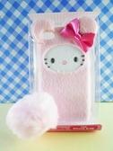 【震撼精品百貨】Hello Kitty 凱蒂貓~HELLO KITTY iPhone4手機殼-粉豹