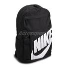 Nike 後背包 NSW Backpack 黑 白 男女款 手提 雙肩背 運動休閒 【ACS】 BA5876-082