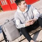筆電包 男女韓版筆記本雙肩包學院風休閒15.6寸14英寸手提電腦包學生背包【限時八五鉅惠】