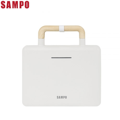 SAMPO聲寶 點心機(可換片)TQ-B1981L【愛買】