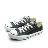 CONVERSE Chuck Taylor All Star Leather 休閒鞋 基本款 復古 皮革 黑色 男女鞋 132174C no056