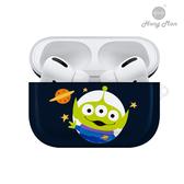 迪士尼系列 Airpods Pro耳機保護套 三眼怪 Alien