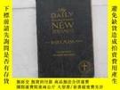 二手書博民逛書店MY罕見DAILY READING FROM THE TESTAMENT(1941年版)Y18210 出