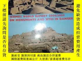 二手書博民逛書店Heritage罕見at Risk:ICOMOS WORLD R